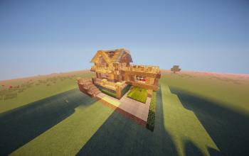Start House(Стартовый дом)