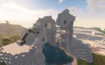 Giand Modern Palace