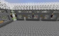 TheIronSquirel TreeHouse Server Prison