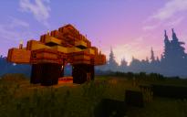 The Pagoda Farm