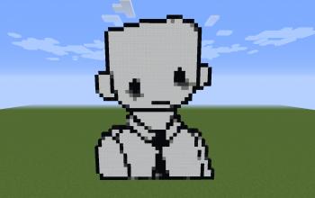 Elsen Pixel Art