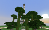 Regular Tower