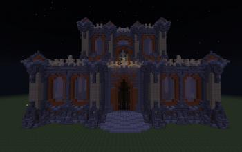 Mordern Castle