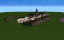 HMRAS Stinger Carrier