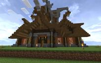 Viking Mansion