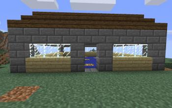 w4rl0's Basic House
