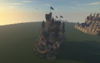 Pinehold Castle 2.0