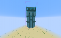 Medieval Tower (simplified version)