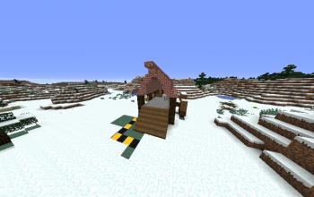 Minecraft Limber Mill   For addexio