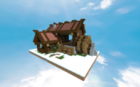 Lumber Mill| For Addexio