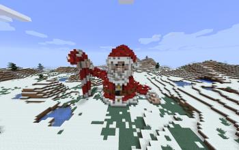 Julenisse til Addexio