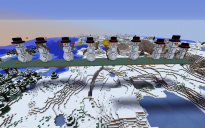 snowmanposes