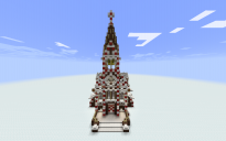 Christmas Church For Addexio