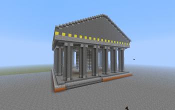 Tempel-Zeus