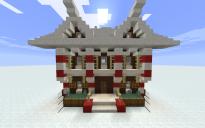 Christmas House-01 For Addexio