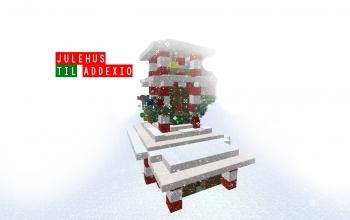 Addexio christmas house
