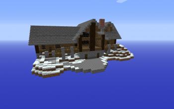 Winter Lodge For Addexio