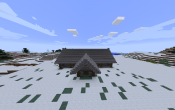 Oldish House Addexio