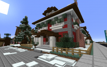 Elf_house|| for addexio
