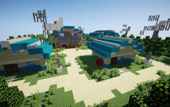 johto's New Bark Town