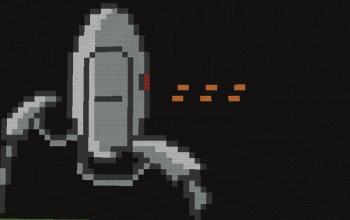 portal 2 Turret