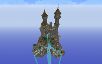 Floating Castle