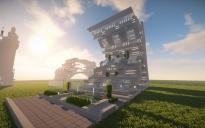 FuturStadium GatePart