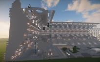 FuturStadium AnglePart