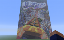 RCT3 Box Cover