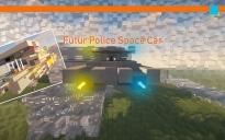 FuturPolice SpaceCar