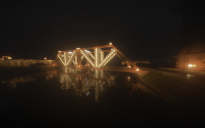 Industrial Bridge