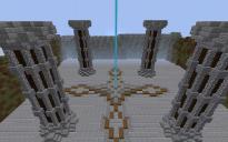 construçao lobby/hub