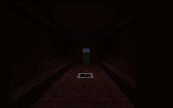 SCP Corridor 1