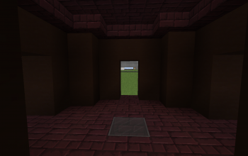 SCP Corridor 2