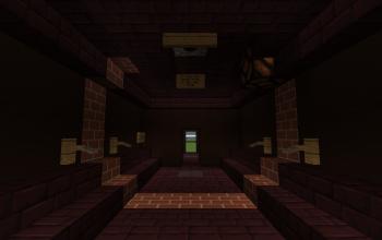 SCP Corridor 3 (tesla)