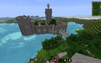 Castle Zizhu