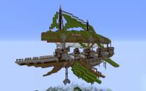 Airship Guppy