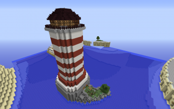 Light house (functional)