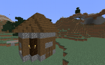 Spruce Village Pack - House 2