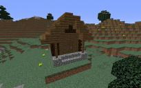 Spruce Village Pack - House 4