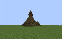 Ornamental Tower
