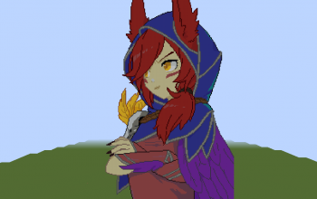 Xayah (League of Legends)