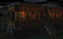 Spruce Wood house