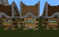 Medival House Pack