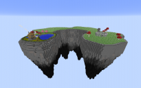 big floating island by miska