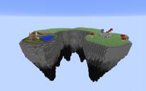 big floating island by miska