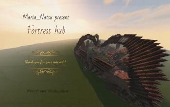 Fortress hub