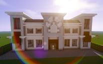 Minecraft - Vet Clinic
