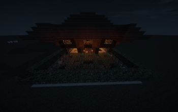 Luxury House with Garden