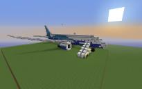 Simple Airplane